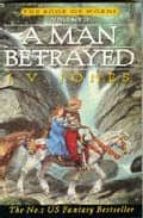 A Man Betrayed: Book 2 of the Book of Words (English Edition)