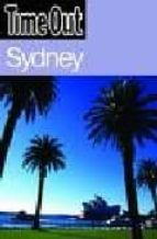 TIME OUT GUIDE TO SYDNEY (4TH ED.)