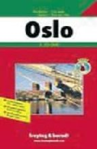OSLO (1:20000) (FREYTAG AND BERNDT)