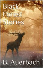 Black Forest Stories