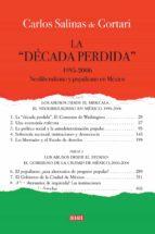 LA DÉCADA PERDIDA (EBOOK)