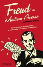 FREUD EN MADISON AVENUE (EBOOK)