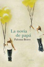 LA NOVIA DE PAPÁ (EBOOK)