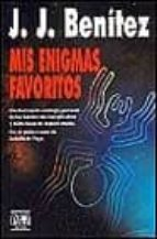 MIS ENIGMAS FAVORITOS (6ª ED.)