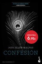 Mi Hombre. Confesión (Bestseller Internacional)