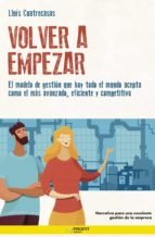 VOLVER A EMPEZAR. LEAN MANAGEMENT (EBOOK)