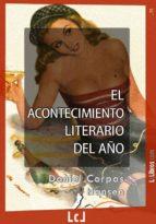 EL ACONTECIMIENTO LITERARIO DEL AÑO (EBOOK)