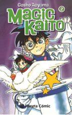 Magic Kaito nº 02/04 (Nueva edición)