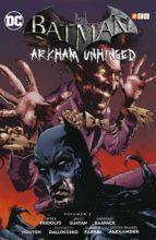 Batman: Arkham Unhinged vol. 03