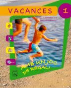 Vacances 1 (Vacances Primària)
