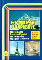 DICCIONARIO EVEREST CUMBRE FRANCES-ESPAÑOL