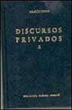 DISCURSOS PRIVADOS (T.2)