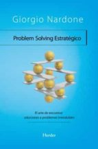 PROBLEM SOLVING ESTRATÉGICO (EBOOK)