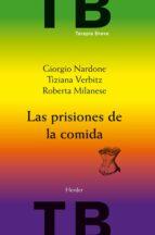 Las prisiones de la comida: Vomiting, Anorexia, Bulimia (Terapia Breve)