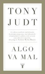 ALGO VA MAL (EBOOK)