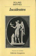 Incidentes (Panorama de narrativas)