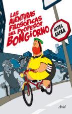 Las Aventuras Filosóficas Del Profesor Bongiorno (Claves)