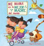 Mi Mamá Es La Mejor Madre Del Mundo (KF8)