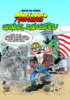 CHERNOBIL, ¡QUE CUCHITRIL! (MAGOS DEL HUMOR IBAÑ)