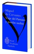 Viaje del Parnaso y poesías sueltas (F. COLECCION)