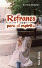 REFRANES PARA EL ESPIRITU