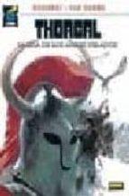 THORGAL 01: LA MAGA TRAICIONADA (PANDORA)