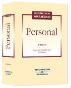 GESTION LOCAL PERSONAL (4ª EDICION)