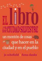 LA CIUDAD SILVESTRE (EBOOK)