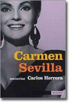 Carmen Sevilla: memorias
