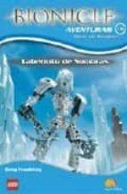 Laberinto de Sombras (Bionicle Aventuras)