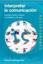 INTERPRETAR LA COMUNICACIÓN (EBOOK)