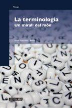 La terminologia (Manuals)
