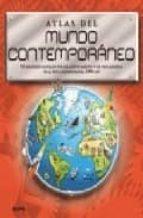 ATLAS DEL MUNDO CONTEMPORANEO