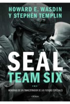 SEAL TEAM SIX (EBOOK)