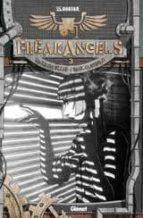 FreakAngels 3 (Avatar)