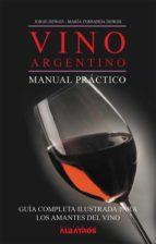 VINO ARGENTINO (EBOOK)