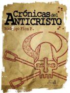 CRÓNICAS DEL ANTICRISTO (EBOOK)