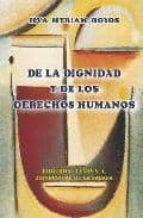 de la dignidad y de los derechos humanos (ebook)-0000082210005