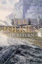 the return of the king (paperback illustrated)-j.r.r. tolkien-9780007269723