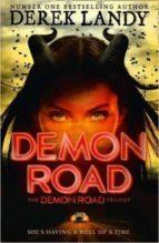 demon road derek landy 9780008156923