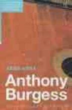 abba abba-anthony burgess-9780099282723