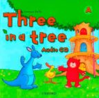 three in a tree a (beginner) (audo cd) vanessa reilly 9780194390323