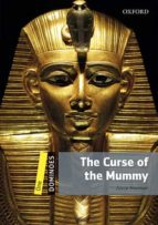 dominoes 1 the curse of mummy mp3 pack 9780194639323