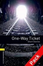 one-way tickshort story (incluye cd) (obl 1: oxford bookworms lib rary)-9780194788823