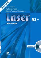 laser a1+ workbook pack -key-9780230424623