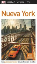 nueva york 2018 (guias visuales) 9780241338223