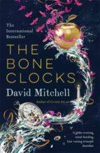 the bone clocks david mitchell 9780340921623