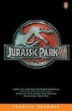 jurassic park iii (level 2)-scott ciencin-9780582503823