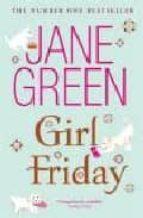 girl friday jane green 9780718154523