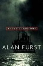 blood of victory alan furst 9780752848723